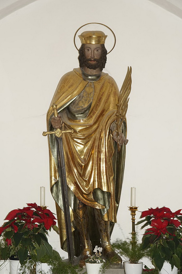 Saint Castulus