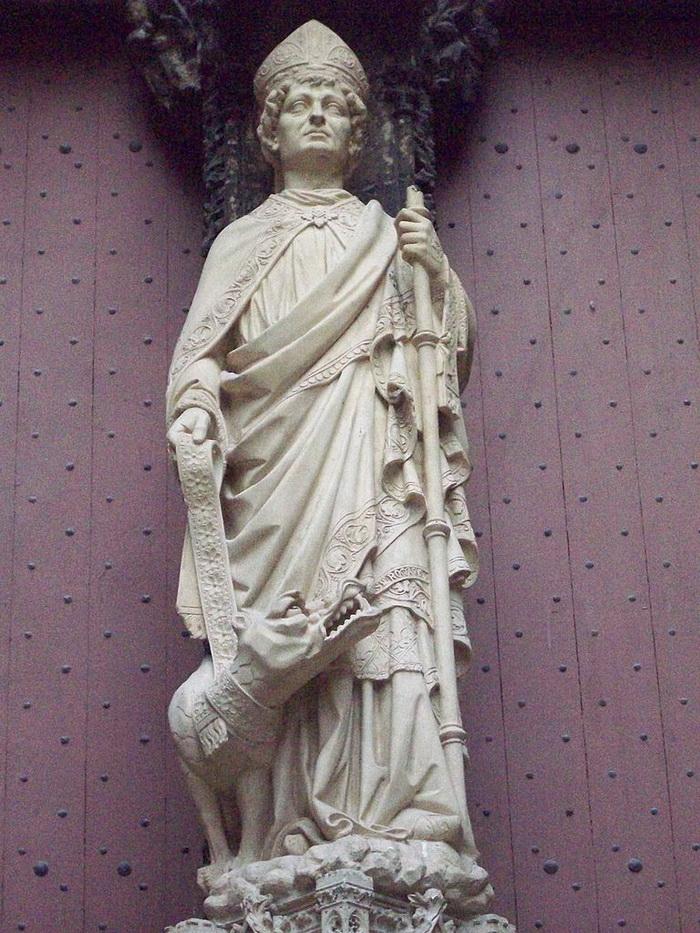 Saint Romanus