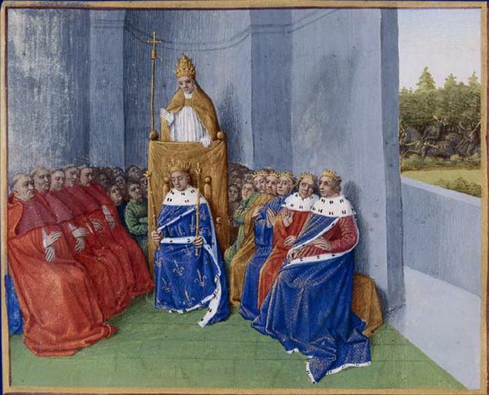 Saint Urbain II