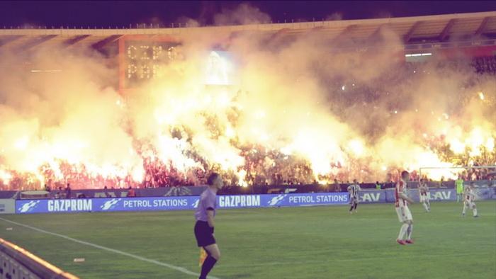 Serbian Derby