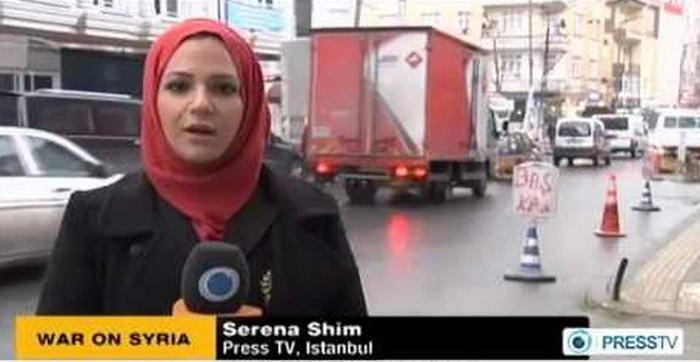 Serena Shim