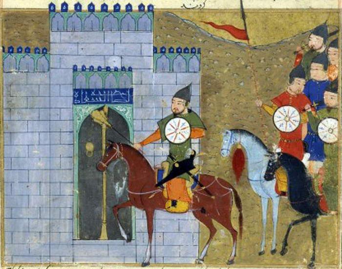 Siege de Beijing