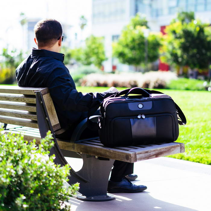 Stealth Briefcase