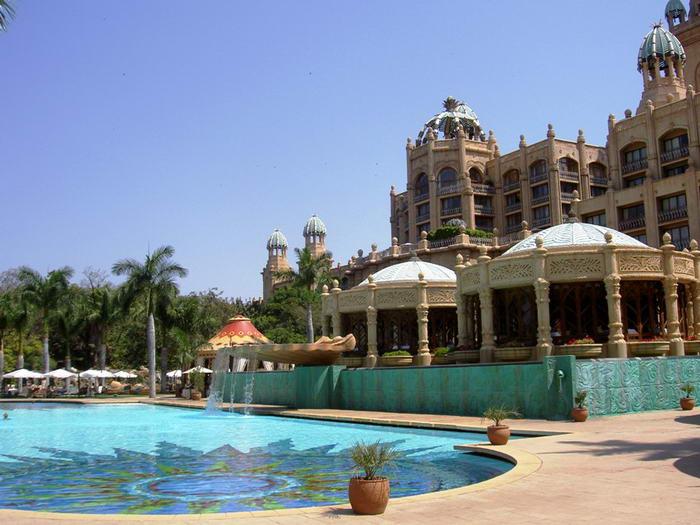 Sun City Resort and Casino
