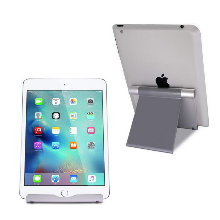 TechMatte Aluminum iPad Stand