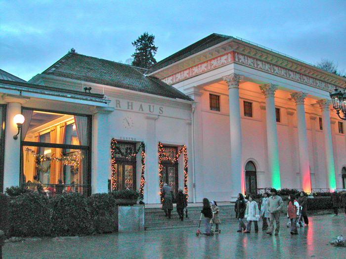 The Karhaus of Baden
