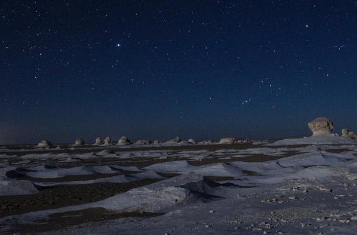 White Desert National Park