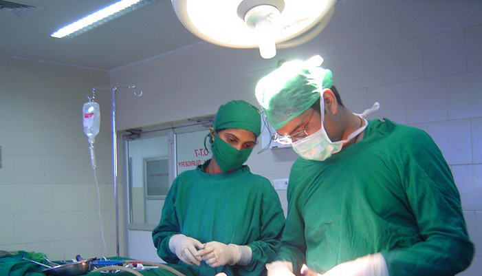 Wrong operation